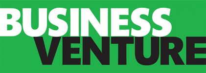 Business Venture Logo